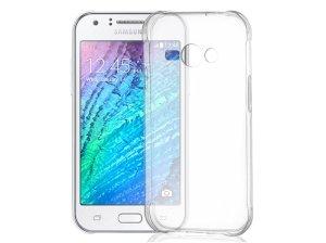 محافظ ژله ای سامسونگ Samsung Galaxy J1 Ace Jelly Cover