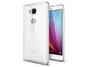 محافظ ژله ای هواوی Huawei Honor 5X Jelly Cover