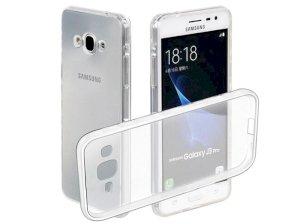 محافظ ژله ای سامسونگ Samsung Galaxy J3 Pro Jelly Cover