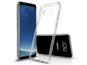 محافظ ژله ای 5 گرمی سامسونگ Samsung Galaxy S8 Plus Jelly Cover 5gr
