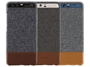 قاب محافظ اصلی هواوی Huawei P10 Plus Original Mashup Case