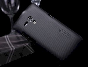 قاب محافظ نیلکین سونی Nillkin Frosted Shield Case Sony Xperia neo L