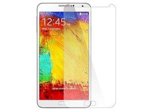 محافظ صفحه نمایش شیشه ای سامسونگ Glass Screen Protector Samsung Galaxy Note 3