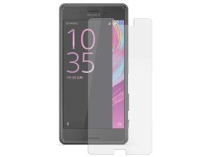 محافظ صفحه نمایش شیشه ای سونی Glass Screen Protector Sony Xperia X Performance