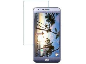 محافظ صفحه نمایش شیشه ای ال جی Glass Screen Protector LG X cam
