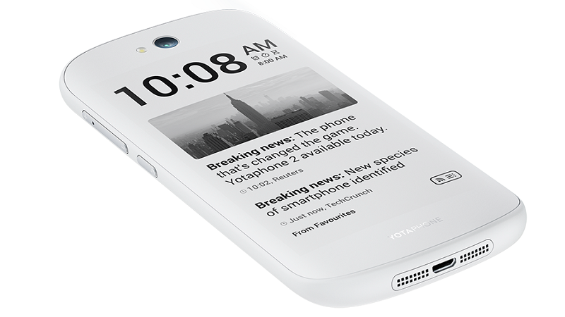گوشی یوتا فون 3 عرضه میشود
