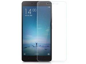 محافظ صفحه نمایش شیشه ای شیائومی Glass Screen Protector Xiaomi Redmi Note 2