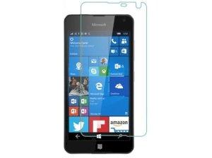 محافظ صفحه نمایش شیشه ای لومیا 650 Glass Screen Protector Microsoft Lumia