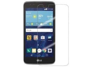 محافظ صفحه نمایش شیشه ای ال جی Glass Screen Protector LG K7