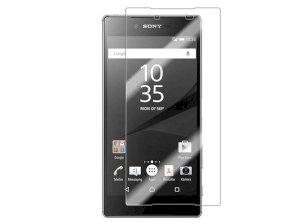 محافظ صفحه نمایش شیشه ای سونی Glass Screen Protector Sony Xperia Z5 Premium