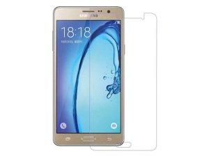 محافظ صفحه نمایش شیشه ای سامسونگ Glass Screen Protector Samsung Galaxy On7