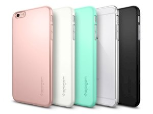 قاب محافظ اسپیگن آیفون Spigen Thin Fit Apple iphone 6 Plus/6s Plus