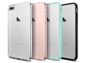 قاب محافظ اسپیگن آیفون Spigen Ultra Hybrid Case Apple iPhone 7 Plus/8 Plus