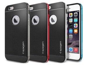 قاب محافظ اسپیگن آیفون Spigen Neo Hybrid Metal Apple iphone 6/6S Plus
