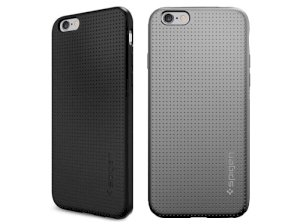محافظ ژله ای اسپیگن آیفون Spigen Capsule Case Apple iphone 6/6s