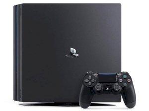 پلی استیشن 4 پرو سونی Sony PlayStation 4 Pro 1TB