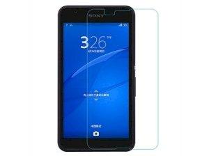 محافظ صفحه نمایش شیشه ای سونی Glass Screen Protector Sony Xperia E4