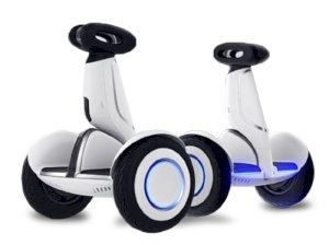 اسکوتر شیائومی Xiaomi Ninebot Plus Scooter