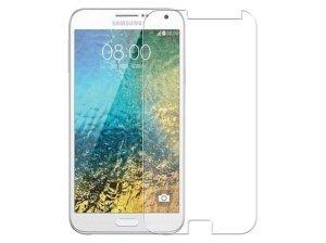 محافظ صفحه نمایش شیشه ای سامسونگ Glass Screen Protector Samsung Galaxy E7