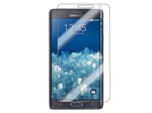 محافظ صفحه نمایش شیشه ای سامسونگ Glass Screen Protector Samsung Galaxy Note Edge