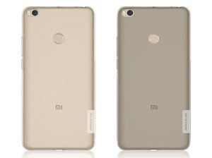 محافظ ژله ای نیلکین شیائومی Nillkin TPU Case Xiaomi Mi Max 2
