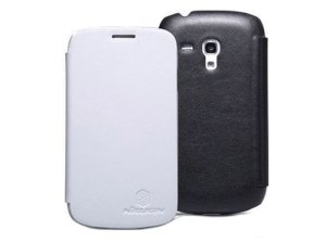 کیف نیلکین سامسونگ Nillkin Sparkle Case Samsung Galaxy S3 Mini