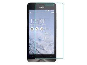محافظ صفحه نمایش شیشه ای ایسوس Glass Screen Protector Asus Zenfone 6