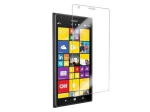 محافظ صفحه نمایش شیشه ای نوکیا Glass Screen Protector Nokia Lumia 1520