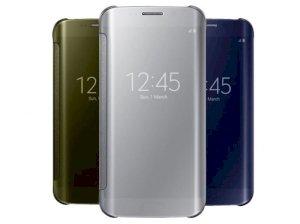 کیف هوشمند اصلی سامسونگ Samsung Galaxy S6 edge Plus Clear View Cover