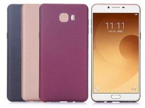 محافظ ژله ای سامسونگ X-Level Guardian Samsung Galaxy C9 Pro