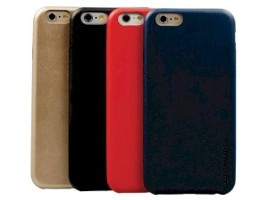 قاب محافظ چرمی پرومیت آیفون Promate Coat-i6 Case Apple iPhone 6/6s