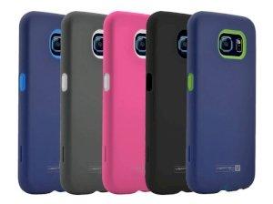 قاب محافظ نزتک سامسونگ Naztech Vertex Samsung Galaxy S6
