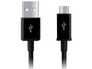 کابل شارژ و انتقال داده میکرو یو اس بی نزتک Naztech Micro USB Charge & Sync Cable 1.5M