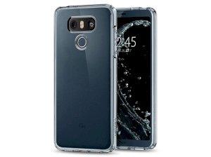 قاب محافظ اسپیگن ال جی Spigen Ultra Hybrid Case LG G6