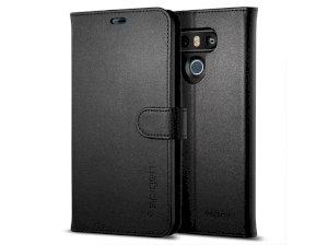 کیف محافظ اسپیگن ال جی Spigen Wallet S Case LG G6