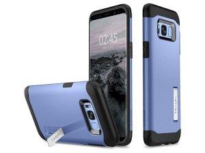 قاب محافظ اسپیگن سامسونگ Spigen Slim Armor Samsung Galaxy S8
