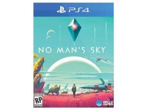 بازی پلی استیشن No Man's Sky PS4 Games