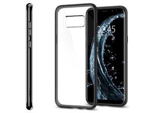 قاب محافظ اسپیگن سامسونگ Spigen Ultra Hybrid Case Samsung Galaxy S8 Plus