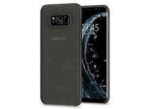 قاب محافظ اسپیگن سامسونگ Spigen AirSkin Case Samsung Galaxy S8 Plus