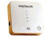 مودم بی سیم و پاوربانک نزتک Naztech NZT-7730 3G Router Wi-Fi Hotspot and Powerbank