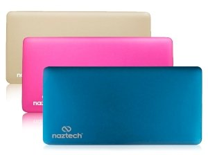 پاور بانک نزتک Naztech PB3200 The Slim Charge Power Bank