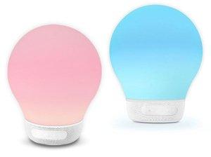 اسپیکر بلوتوث دیووم Divoom Aurabulb Bluetooth Speaker