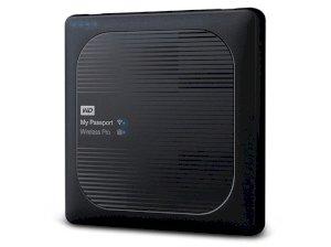 هارد اکسترنال وسترن دیجیتال 4 ترابایت Western Digital My Passport Wireless Pro External Hard Drive 4TB