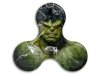اسپینر فلزی طرح هالک Fidget Spinner Hulk
