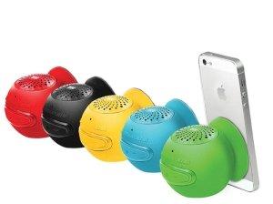 اسپیکر بی سیم پرومیت Promate Globo-2 Wireless Speaker