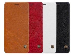 کیف چرمی نیلکین سامسونگ Nillkin Qin Leather Case Samsung Galaxy Note 7