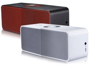 اسپیکر بلوتوث ال جی LG Music Flow P5 Bluetooth Speaker