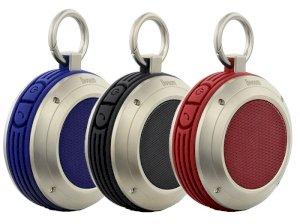 اسپیکر بلوتوث دیووم Divoom Voombox Travel 3rd Gen Bluetooth Speaker