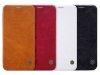 کیف چرمی نیلکین سامسونگ Nillkin Qin Leather Case Samsung Galaxy A8 2016