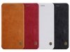 کیف چرمی نیلکین آیفون Nillkin Qin Leather Case iPhone 7 Plus/8 Plus